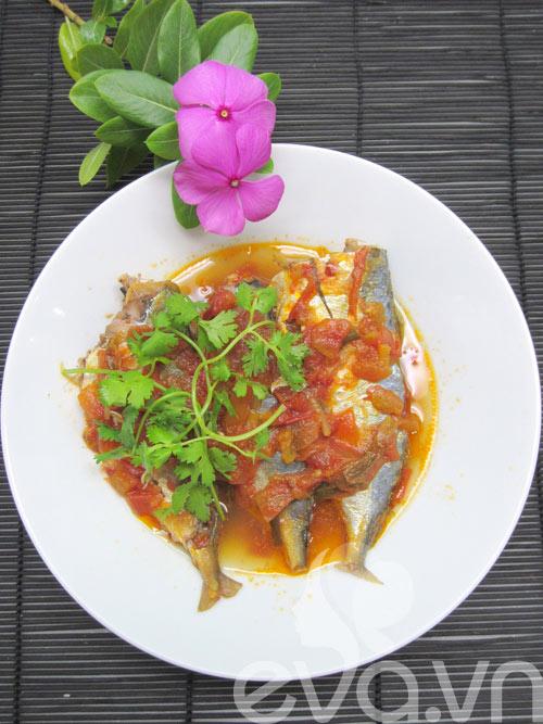 Thơm ngon với cá bạc má kho cà kiểu miền Nam