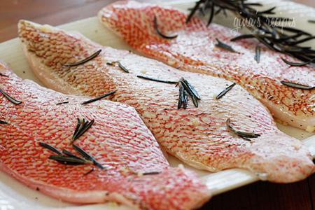 Những lát cá đã được lọc bỏ xương