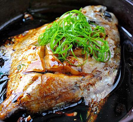 Những loại cá có lợi cho sức khỏe