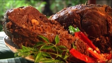 Cá kho làng Vũ Đại – ẩm thực cổ truyền