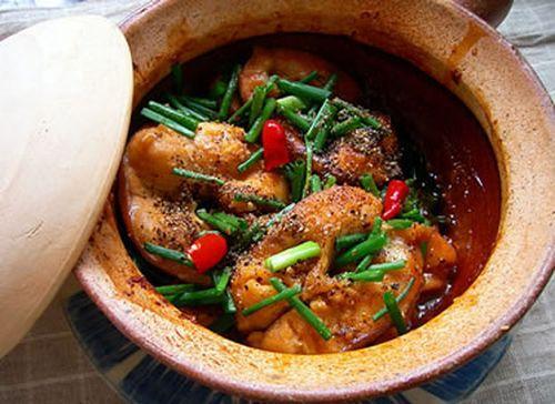Món cá kho trên quê hương Chí Phèo – món ngon nhớ lâu
