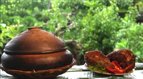 Món cá kho cổ truyền – Lý Nhân – Hà Nam